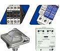 Blitzstromableiter, Überspannungsableiter und Erdung von Schrack