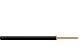 Ye 2,5mm² H07V-U  PVC-Aderleitun