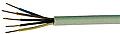 Kabel YM-J 4 adrig