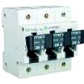Sicherungs-Lasttrennschalter 3-p