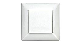 Flächenschalter Design VISIO 50