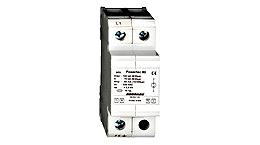 Blitzstromableiter (T1) & Überspannungsableiter (T2) (Kombiableiter) - Serie Powertec