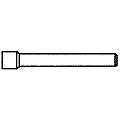 Kabelschutzrohr aus PVC