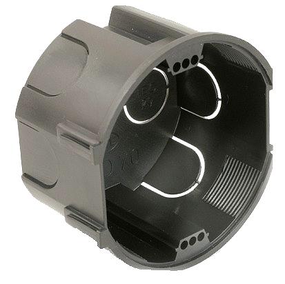 DIETZEL ASD 70 O D Kombi-Abzweig-Schalterdose 70 mm