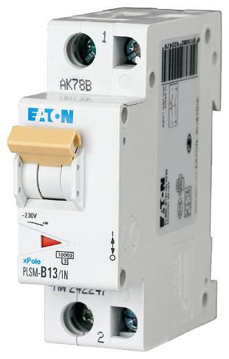 LS-Schalter 13A/1pol+N/BEATON PLSM-B13/1N