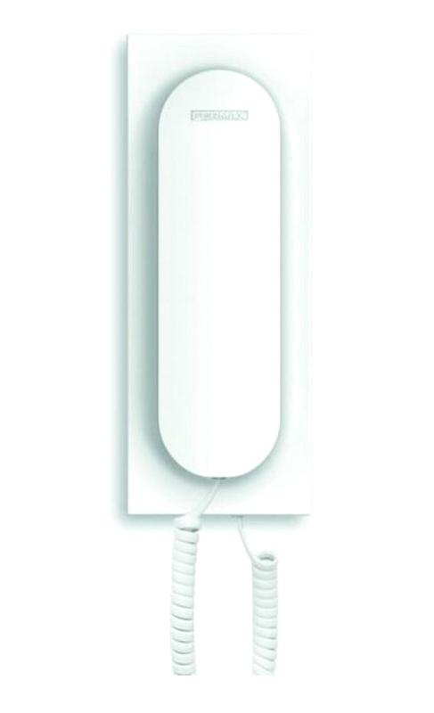 fermax f3399 haustelefon loft universal wei. Black Bedroom Furniture Sets. Home Design Ideas