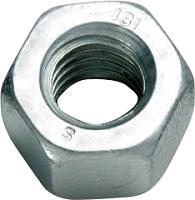 Cimco 5VC2956 Sechskantmuttern verz. M3, 100 Stk.