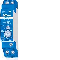 ELTAKO EUD12F Universal-Dimmschalter Power MOSFET bis 300 W & ESL bis 100W 2 Stk. Lagernd
