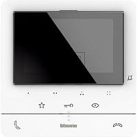 BTICINO 344522 VIDEO CLASSE100 V12E ELEGANCE