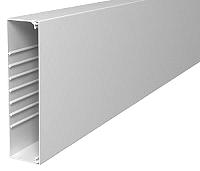 BETTERMANN WDK60230RW Leitungsführungskanal WDK PVCreinweiß 60x230mm Länge=2m