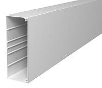 BETTERMANN WDK80210RW Wand/Deckenkanal m.Bodenl.80x210x2000 PVC reinweiß