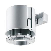 KAISER 9300-02 ThermoX-Gehäuse Fronteinb.Ø120mm Rückseit.Ø79mm DAØ75mm
