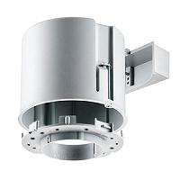 KAISER 9300-03 ThermoX-Gehäuse Fronteinb.Ø120mm Rückseit.Ø86mm DAØ82mm