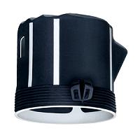 KAISER 9320-10 ThermoX LED Gehäuse Ø=74mm, T=70mm