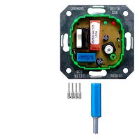 Delta Raumtemperaturregler-Einsatz FHZ SIEMENS LP 5TC9203