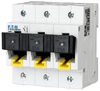 Sicherungs-Lasttrennschalter 3-polig 25A