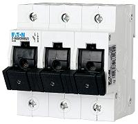 Sicherungs-Lasttrennschalter 3-polig 35A