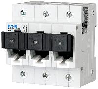 Sicherungs-Lasttrennschalter 3-polig 50A