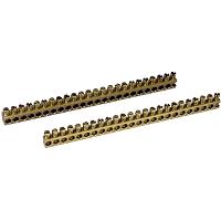 E-term NSCH8X8 Nulleiterschiene 8x8 10mm2 1m lang