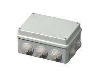 E-term Feuchtraumdose CE 6 150x110x70 mm