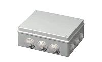 E-term Feuchtraumdose CE 8 240x190x110 mm