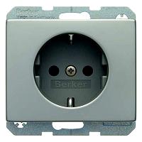 K.5 SSD mit erhoehtem Berührungsschutz, estahl BERKER 47357004
