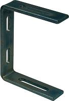Universalbügel für Kabeltasse 140x150mm Breite=310mm OBO BETTERMANN UB150 300 G