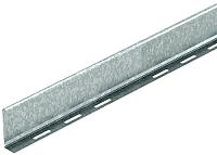 Trennsteg für Kabeltragsysteme Höhe=60mm Länge=3000mm OBO BETTERMANN TSG 60 FS