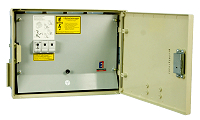 Unterputz Vorzählersicherungskasten lt. TAB Wiener Netze ELSTA VSK 1 SN 440
