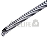 PIPELIFE TXM16 Flex-mittel 16 EN 3341 grau 50m Elektriker Schlauch