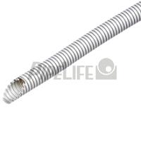 PIPELIFE TXL25 Flex-leicht 25 EN 2221 hellgrau 50m Elektriker Schlauch