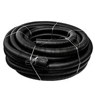 PIPELIFE CM40 PE-Verbundrohr 40, schwarz 50m