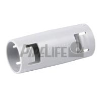 PIPELIFE ML20 Flex-Muffe 20 zugfest, hellgrau  100 Stk.