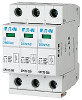 EATON SPCT2-280/3 Überspannungsableiter 3pol 280VAC 3x20kA