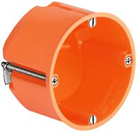 HWD-Geräte-Verbinderdose winddicht T=65mm Ø68mm SIBLIK 9066-01 25 Stück
