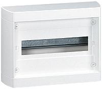 Kleinverteiler Aufputz ohne Tür 1x12+2TE B318xH240xT109mm LEGRAND 601201