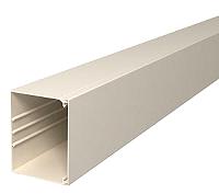 Wand/Deckenkanal m.Bodenl.100x130x2000 PVC cws OBO BETTERMANN WDK100130CW