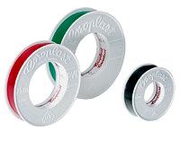 Coroplast Isolierband C1392 301, 15mmx10m, Faerbig  10 Stück