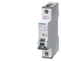 SIEMENS LP 5SY6106-7 LS Schalter 6kA 1-pol C6