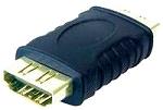 HDMI Verbinder (4 Stk. Lagernd)