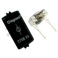 Legrand 775893 Ersatzglimmlampe