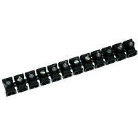 DKR Dosenklemmen einseitig geschlossen 2,5mm (10 Stück)