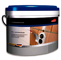 Elektriker-Gips 10kg im Kunststoffeimer CIMCO 140335