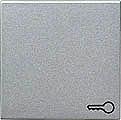 GIRA 028726 Wippe, mit Symbol Tür - alu