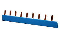 Stift-SS 1Ph  1014mm, 10mm² , Abbr.