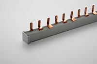 Stift-SS 3Ph  1014mm, 10mm², Ausbrechbar