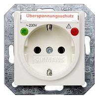 Siemens 5UB1564 Delta I-Sys.Steckdose+ÜSS tws