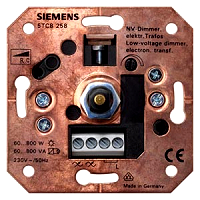 Siemens 5TC8258 Delta NV-Dimmereinsatz UP