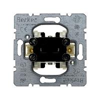 Berker 503150 Wipptaster für Hohlwandmontage Schließer