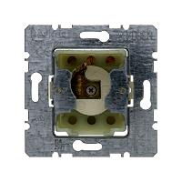 Berker 383110 Jalousie-Schlüsseltaster für Profil-Halbzylinder 1
